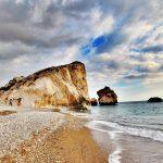塞浦路斯:爱神诞生地
