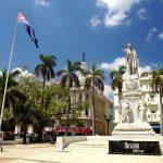 哈瓦那:广场篇