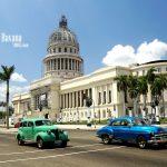 哈瓦那:建筑篇