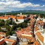 萨格勒布:年轻而顽皮的千年古城