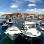 伊斯特拉半岛:海风从威尼斯吹来